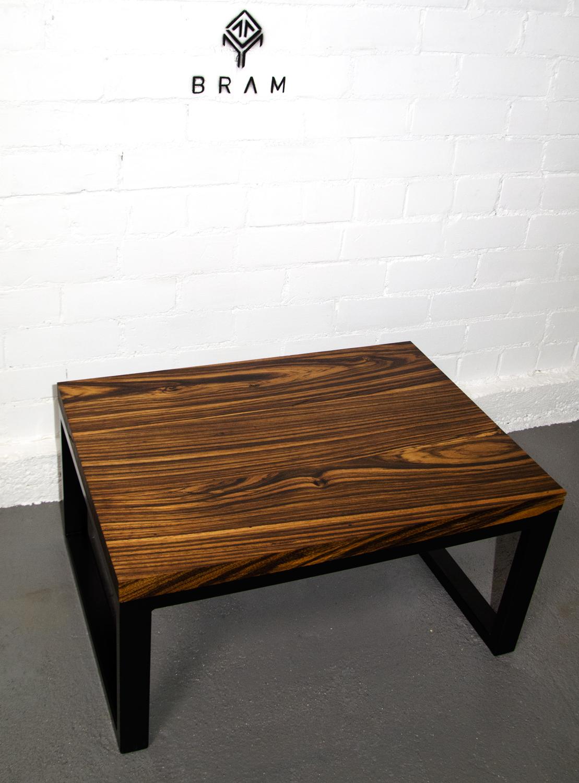 bram wood- zebramedžio kavos staliukas